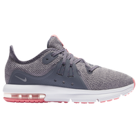 Nike Air Max Sequent 3 - Girls' Preschool