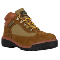 Timberland Field Boots - Men's - Casual - Shoes - Wheat