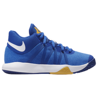 Nike KD Trey 5 V - Boys' Preschool -  Kevin Durant - Blue / White