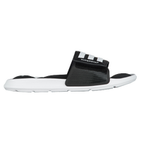 adidas Superstar 5G Slide - Men's - Black / White