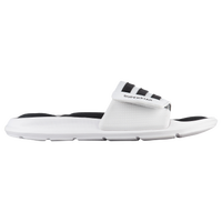 adidas Superstar 5G Slide - Men's - White / Black