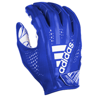 adidas Adizero 5-Star 7.0 Receiver Gloves - Men's - Blue / White