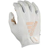 adidas adiZero 5-Star 7.0 Receiver Glove - Men's - White / Tan