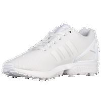 Adidas Zx Flux White Men