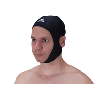 adidas Adi Hair Cover - Men's - All Black / Black