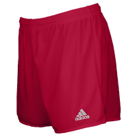 adidas Team Parma 16 Shorts - Women's - Red / Red