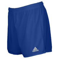 adidas Team Parma 16 Shorts - Women's - Blue / Blue
