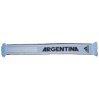 adidas CF 3S Scarf - Argentina - Light Blue / Black