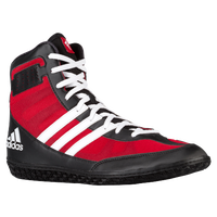 adidas Mat Wizard - Men's - Red / Black