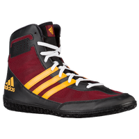 adidas Mat Wizard - Men's - Maroon / Gold