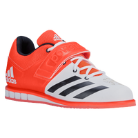 adidas Powerlift.3 - Men's - Orange / Black