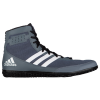 adidas Mat Wizard - Men's - Grey / Black