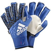 adidas Ace Trans FS Pro GK Gloves - Blue / Black