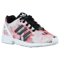 Adidas Zx Flux Girls Pink