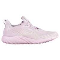 adidas Alphabounce - Girls' Grade School - Pink / White