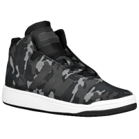 adidas Originals Veritas Mid - Men's - Black / Grey