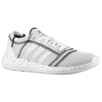 adidas Element Refine - Men's - White / Grey