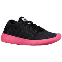 adidas Element Refine - Women's - Black / Pink