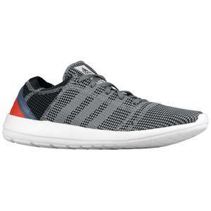 adidas Element Refine - Men's - Tech Grey/Onix/Dark Orange