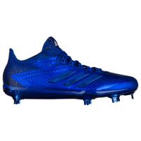 adidas adiZero Afterburner 4 - Men's - Blue / Navy