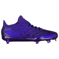 adidas adiZero Afterburner 4 - Men's - Purple / Purple