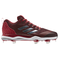 adidas Poweralley 5 - Men's - Red / Black