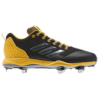 adidas Poweralley 5 - Men's - Black / Gold