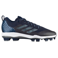 adidas Poweralley 5 TPU - Men's - Navy / White