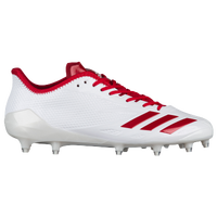 adidas adiZero 5-Star 6.0 - Men's - White / Red