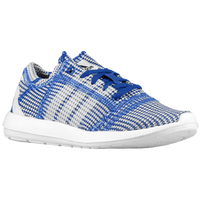 adidas Element Refine - Boys' Preschool - Blue / White