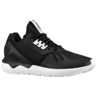 adidas Originals Tubular Runner - Men's - Black / White