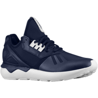 adidas Originals Tubular Runner - Men's - Navy / White