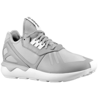 adidas Originals Tubular Runner - Men's - Grey / White
