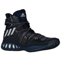adidas Crazy Explosive - Men's - Navy / White