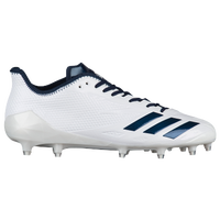 adidas adiZero 5-Star 6.0 - Men's - White / Navy