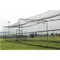 Trigon Procage Poly Tunnel Net