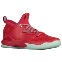 adidas D Lillard 2.0 - Men's -  Damian Lillard - Red / Light Green