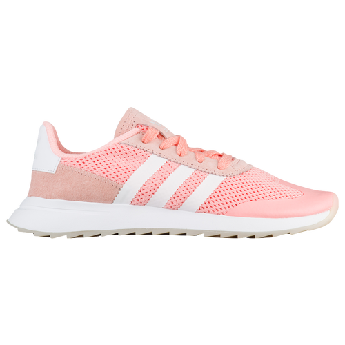 Adidas Flashback Haze Coral White Shoes