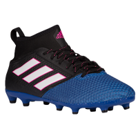 adidas ACE 17.3 FG - Men's - Black / White