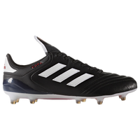 adidas COPA 17.1 FG - Men's - Black / White