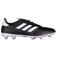 adidas COPA 17.2 FG - Men's - Black / White