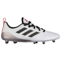 adidas ACE 17.1 FG - Women's - White / Black