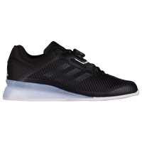 adidas Leistung 16 II - Men's - Black / White