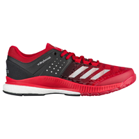 adidas Crazyflight X - Women's - Red / Silver
