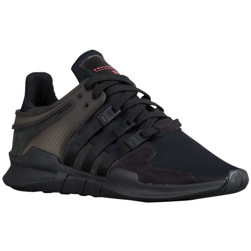 adidas Originals Eqt Support ADV - Men\u0026#39;s - Black / Black