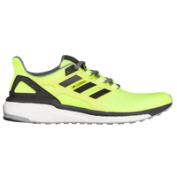 adidas Energy Boost - Men's - Light Green / Black