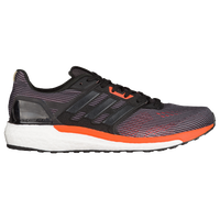 adidas Supernova - Men's - Black / Orange