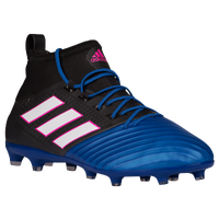 adidas ACE 17.2 FG - Men's - Black / White