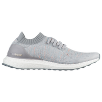 adidas Ultra Boost Uncaged - Men's - Grey / White