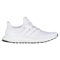 adidas Ultra Boost - Men's - All White / White